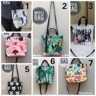 Moeli Bag