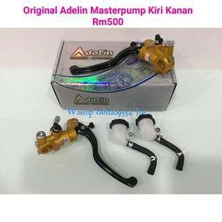 Original Adelin Masterpump Kiri Kanan