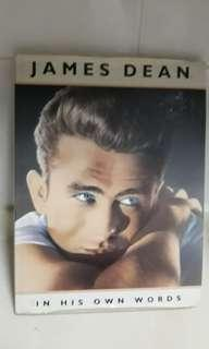 IN HIS OWN WORDS - James Dean