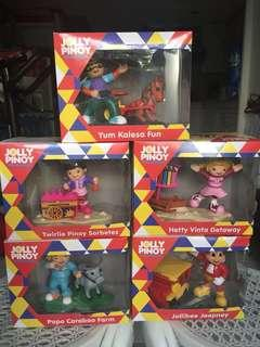 Jolly Pinoy Set