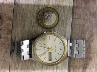 Vintage Bulova Automatic Watch