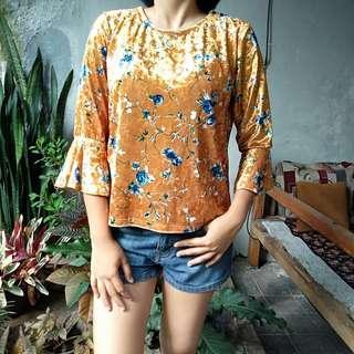 Ada women blouse