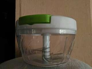 Multipurpose Food Chopper Pencincang