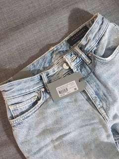 brand new Allsaints jeans W27