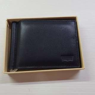 Levi's Wallet (free delivery)