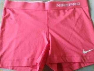Nike pro cycling