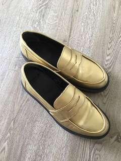 Dr Martens Gold Authentic