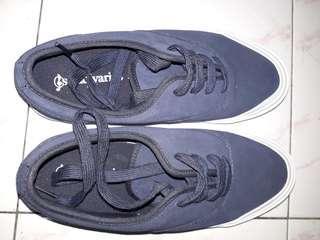 Sepatu STRADIVARIUS salah beli SIZE