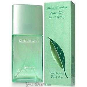 ELIZABETH ARDEN GREENTEA FRAGRANCES 100ml