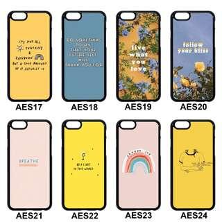 Aesthetic Tumblr Phone Case Part 3