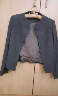 Office blazer