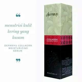 Serum Dermayu collagen Moisturizing
