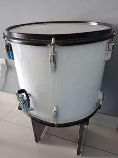 Authentic Maxtone Marching Snare Drum