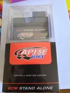 CDI UNIT RACING ECU BLUETOOTH RS150 API Tech ignition injection control