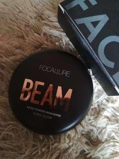 Ultra Beam Highlighter Focallure