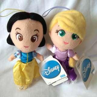 Disney Princess Plush