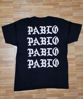 Ksos Yeezy Pablo Premium Size L