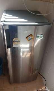 1 Door Refrigerator to let go!
