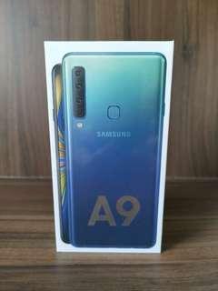 BNIB Samsung A9