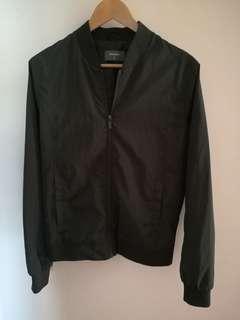 New bomber jacket