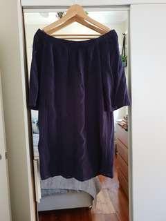 Witchery Strapless dress