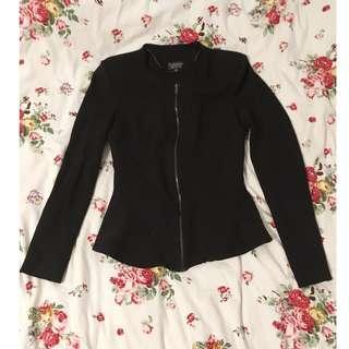 Topshop Blazer Jacket