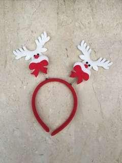 Hair accessories Christmas party
