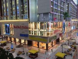 大信新商圈·酒店式公館 ❗ ❗ 創財富新傳奇❗ ❗