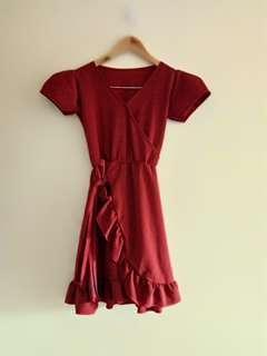 New trendy dress