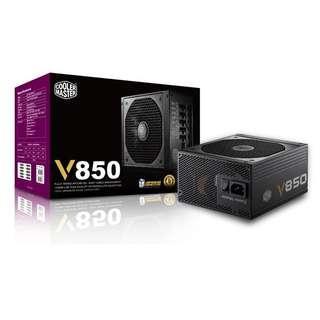 🔥🔥 Fire Sale! BRAND NEW SEALED Cooler Master V850 Full Modular