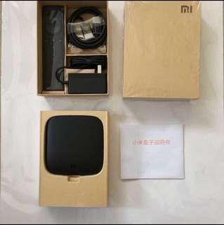 Xiaomi TV Box3C