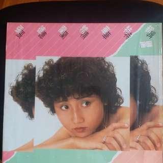 張德蘭精華特輯LP