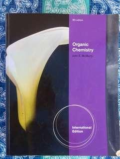 Organic Chemistry-McMurry-8th Ed
