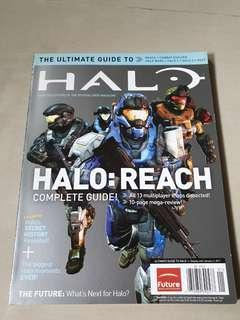 The Ultimate Guide to Halo