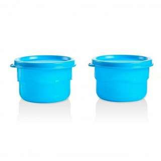 Tupperware snack cup 4oz