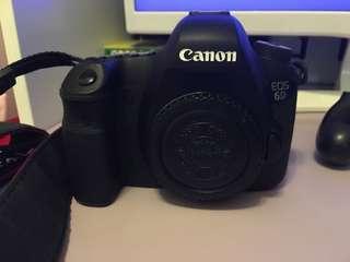 Canon 6D mark 1 行貨