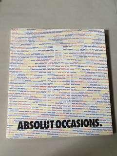 Absolut Occasions