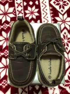 🚚 全新嬰兒皮鞋(baby 15.5cm)