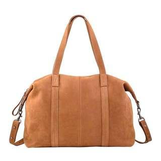 Status Anxiety Fall of Hearts bag in Tan RRP$299.95