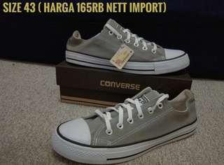 Sneaker men import quality NEW