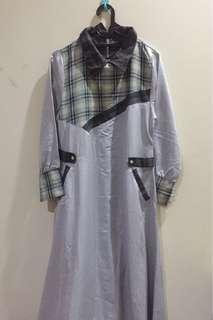 Baju Muslimah Rysfi
