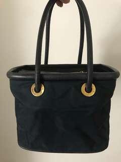 Vintage Céline Handcarry Bag