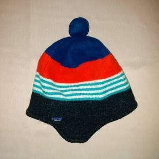 Patagonia woolly hat
