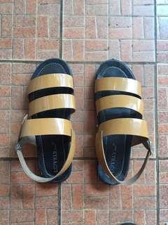 "Sepatu Sendal FREONGKIR ""jabodetabek"""