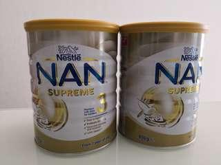 Nan supreme 3 (Nan HA 3)