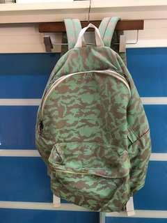 Backpack banal chic