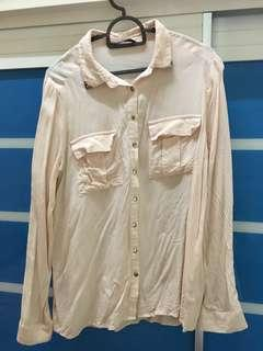 Rope blouse
