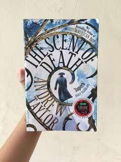 The Scent Of Death Andrew Taylor