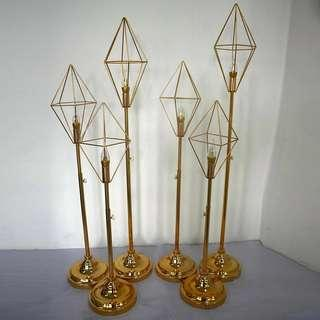 Lamp stand Rental