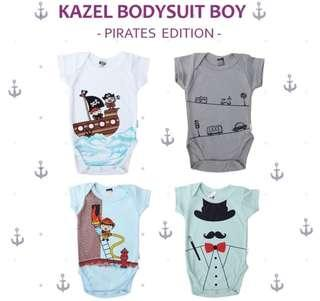 Kazel Size S (4pcs)